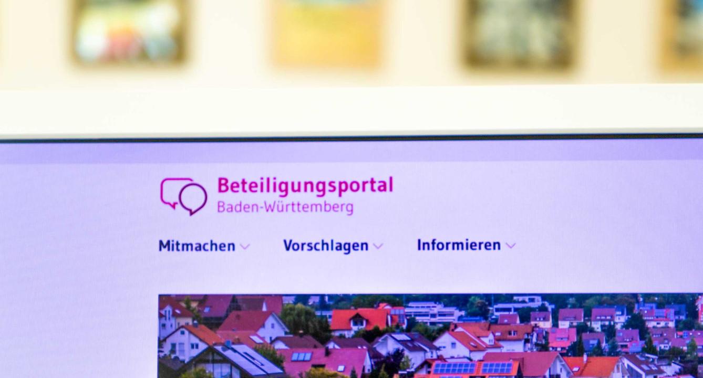 23+ Startseite Beteiligungsportal Baden Württemberg.de Kollektion