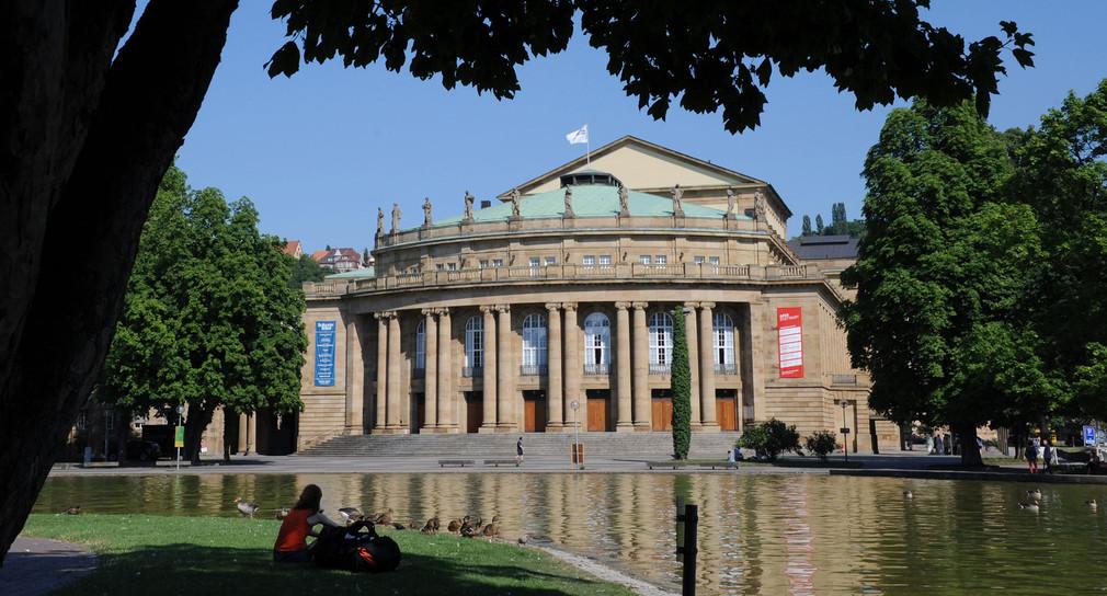 Opernhaus Baden Baden